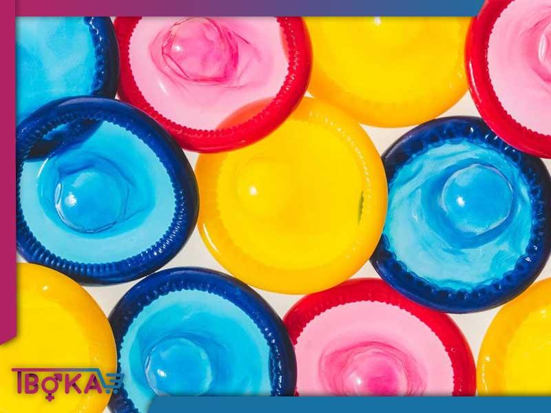نکات مهم کاندوم   فروشگاه زناشویی تیبوکا