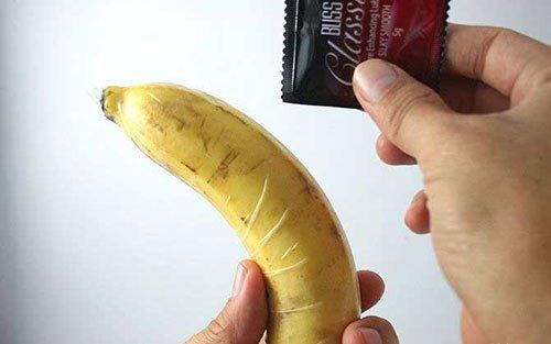 آموزش استفاده از کاندوم مردانه 7 - تیبوکا