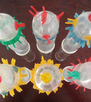 کاندوم فضایی چیست - تیبوکا