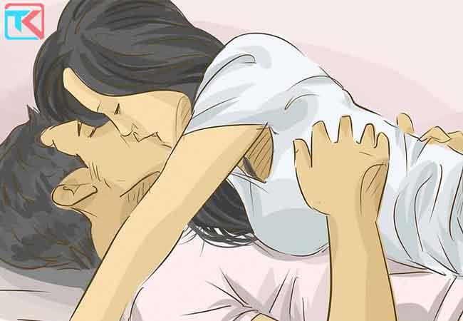درمان زود انزالی - تیبوکا