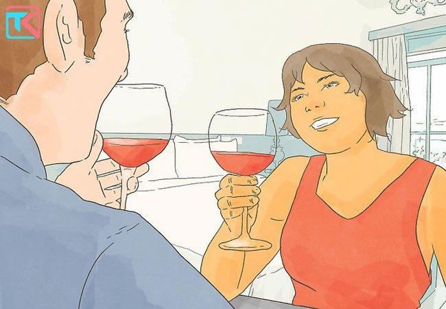 کاهش درد رابطه زناشویی - tboka