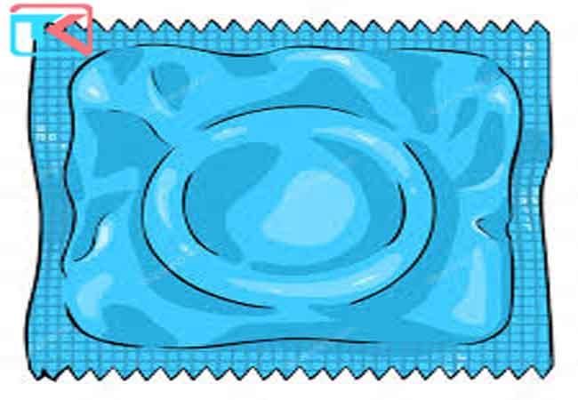 تاثیرات کاندوم - تیبوکا
