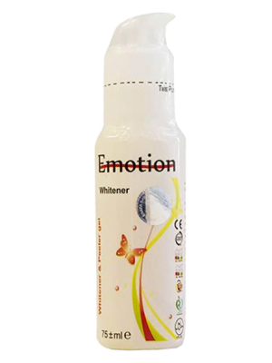 خرید ژل سفید کننده ایموشن - تیبوکا