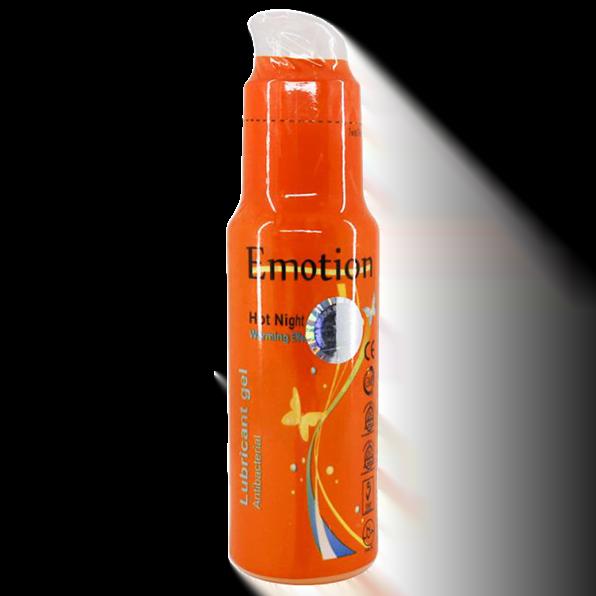 خرید ژل گرم کننده ایموشن - تیبوکا