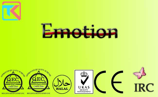 محصولات ایموشن emotion | تیبوکا