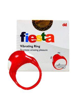 خرید اینترنتی حلقه ویبراتور فیستا مردانه | تیبوکا